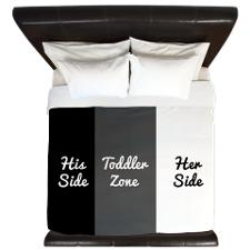 his_side_toddler_zone_her_side_king_duvet