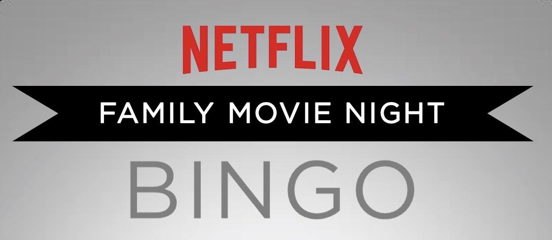 netflix-bingo